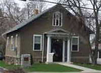Springport Free Library